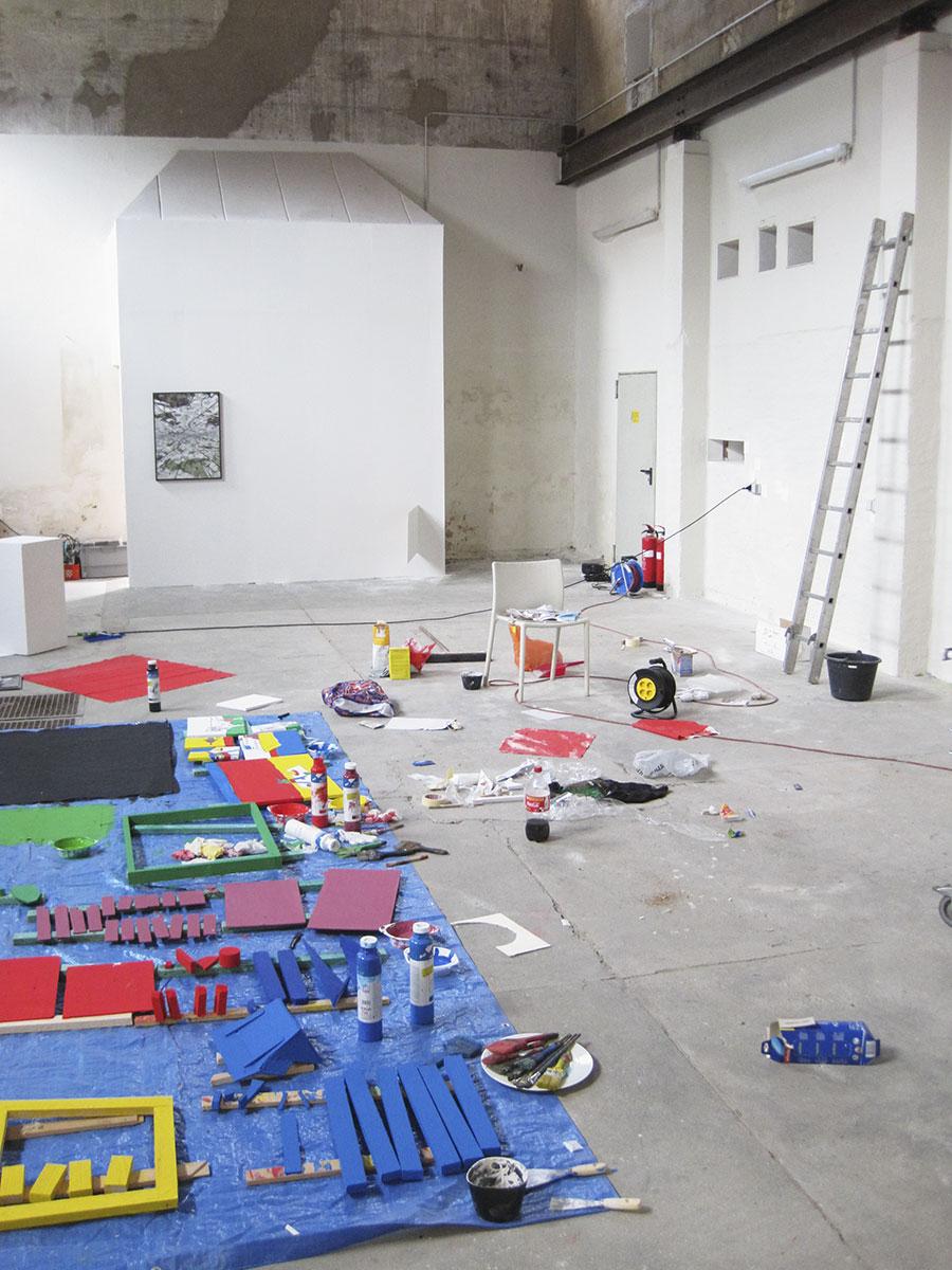 Foto: Kunstverein Haus 8