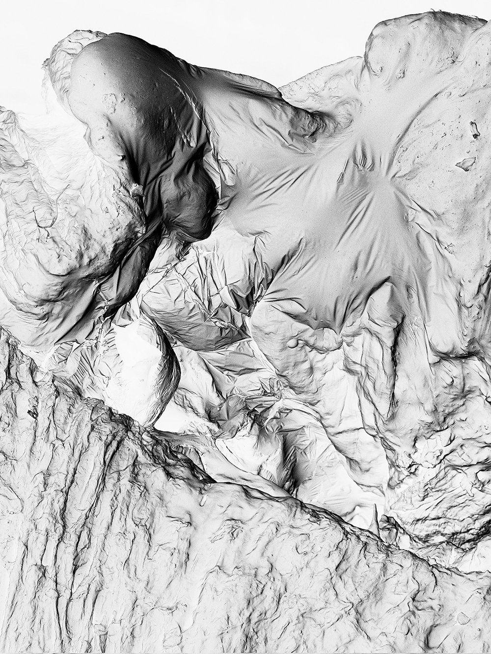 Mikrographie – Ausstellung galerie143 – Marco Wittkowski